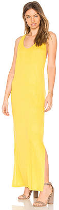 Lenny Niemeyer Twisted Maxi Dress