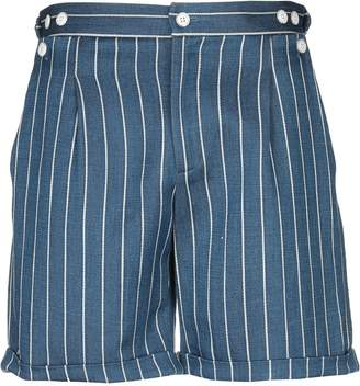 Band Of Outsiders Denim bermudas