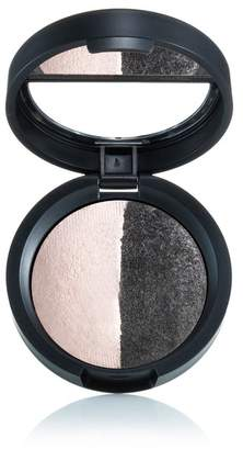 Laura Geller New York Baked Color Intense Eye Shadow Duo - Marble\u002FMidnight