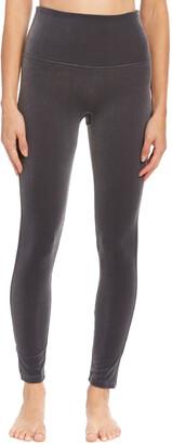 Spanx Velvet Legging