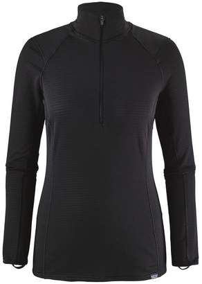 Patagonia Women's Capilene® Thermal Weight Zip-Neck