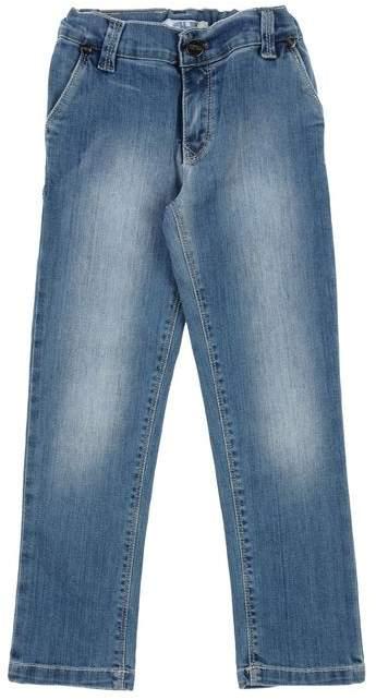 CESARE PACIOTTI 4US Denim trousers