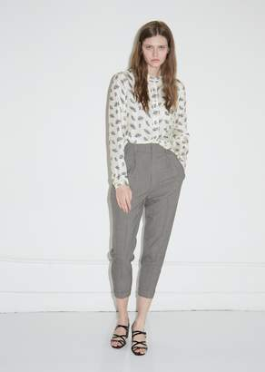 Isabel Marant Meyo Tailored Trousers