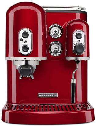 KitchenAid Pro Line Pro Line Espresso Maker with Dual Independent Boilers