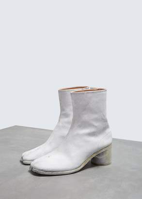 Maison Margiela Painted Tabi Boot
