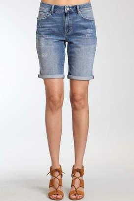 Mavi Jeans Alexis Mid Rolled Short