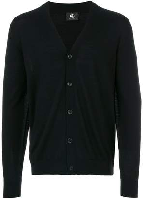 Paul Smith button-down cardigan