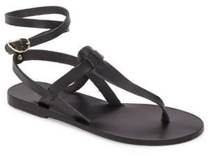 Ancient Greek Sandals Estia Ankle Wrap Sandal