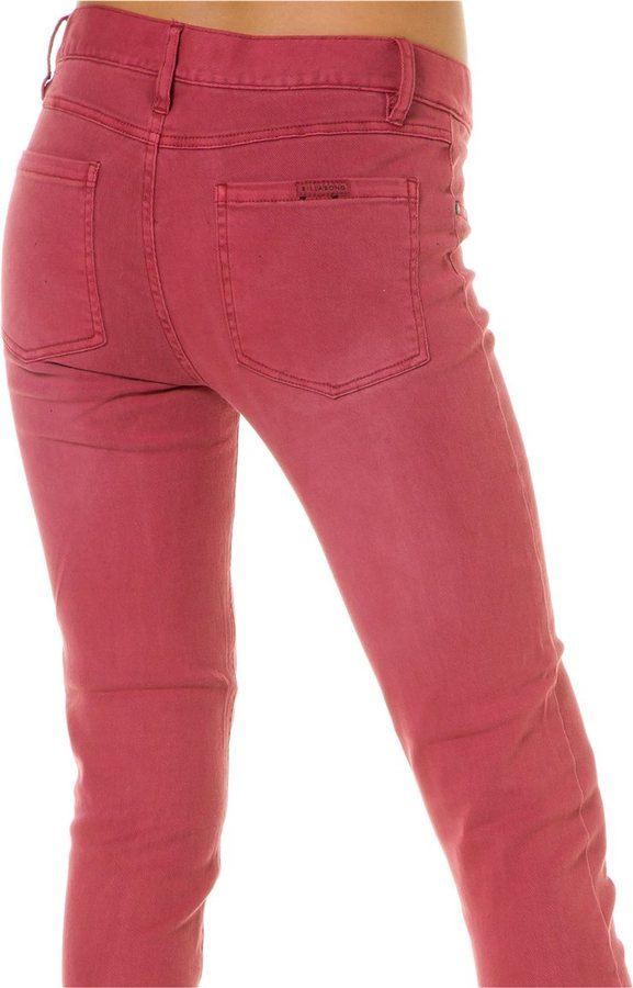 Billabong Stix Skinny Denim