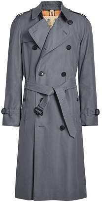 Burberry The Long Chelsea Heritage Trench Coat