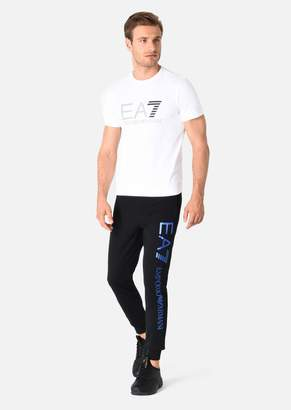 Emporio Armani Ea7 Fleece Sweatpants