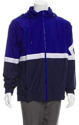 Jordan Lightweight Windbreaker Jacket w/ Tags