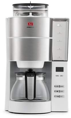 Melitta Aroma Fresh Grind & Brew Coffee Maker 10-cup