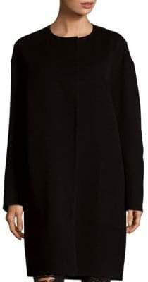 Vince Reversible Long Coat