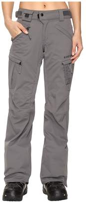 686 Authentic Smarty Cargo Pant Women's Outerwear