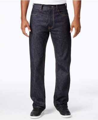 Sean John Men's Hamilton Relaxed-Fit Jeans, Only at Macy's $69 thestylecure.com
