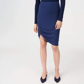 Club Monaco Scoobalyn Knit Skirt