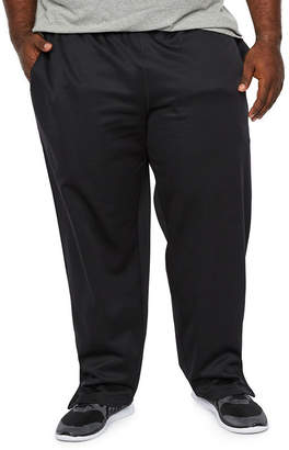 Co THE FOUNDRY SUPPLY The Foundry Big & Tall Supply Fleece Workout Pants - Big and Tall