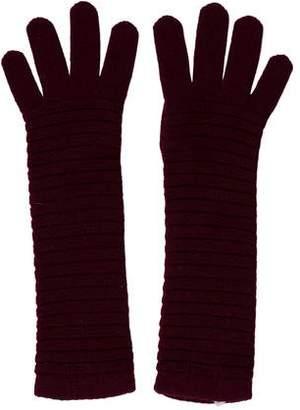 Malo Cashmere Knit Gloves