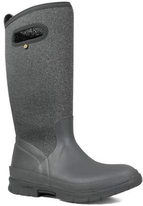 Bogs Crandall Waterproof Tall Boot