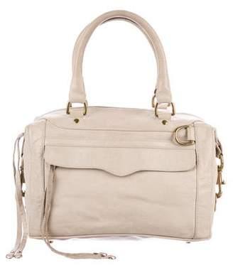 Rebecca Minkoff Leather M.A.B Handle Bag