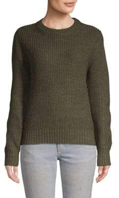 Sanctuary Open Back Sweater