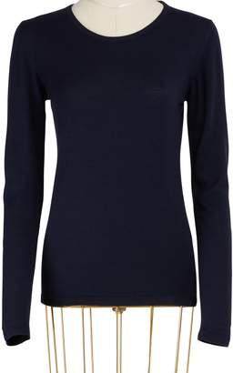 Le Bon Marche Virgin wool round neck sweater