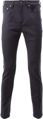 Neil Barrett classic slim jeans