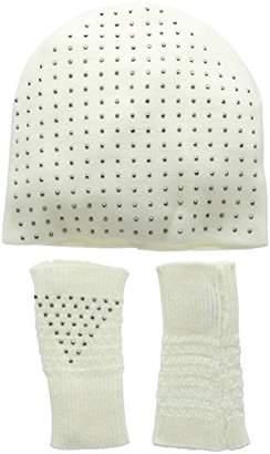 Echo Women's Fingerless Set Gloves