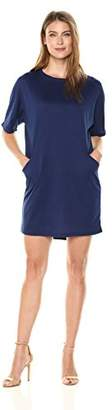 Tiana B Women's Terry Knit Dress