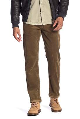 Mavi Jeans Zach Straight Leg Corduroy Pants