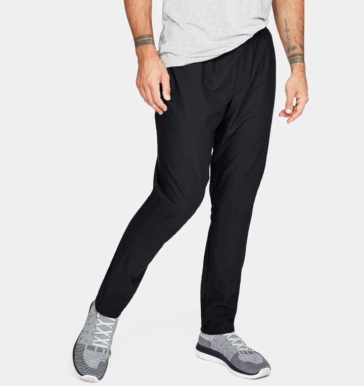 Under Armour Men's Athlete Recovery Track Pants
