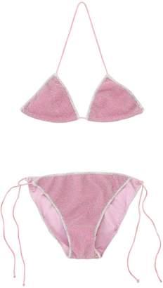 Lycra & Lurex Bikini
