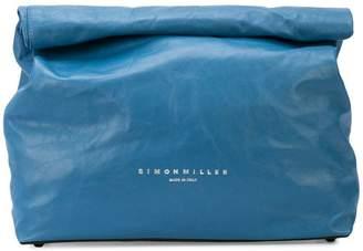 Simon Miller lunch bag