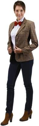 Elope Doctor Who Eleventh Doctor Womens Jacket