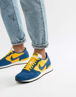 Nike Vortex Sneakers In Blue 903896-701