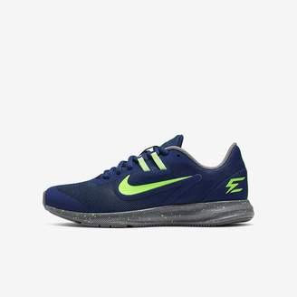 Nike Big Kids' Running Shoe Downshifter 9 RW