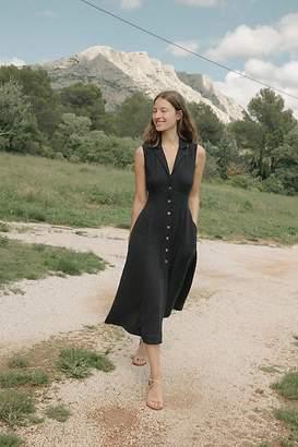 The Endless Summer Isola Midi Dress