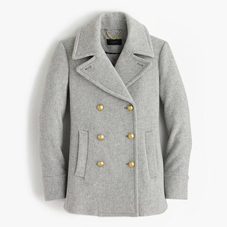 Tall majesty peacoat $298 thestylecure.com