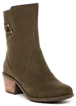 Teva Foxy Mid-Calf Leather Boot