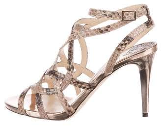 Jimmy Choo Deeta Cage Sandals explore sale 2014 discount 2015 new clearance free shipping 1UTbuKOkx