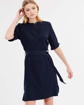 Warehouse D-Ring Shirt Dress