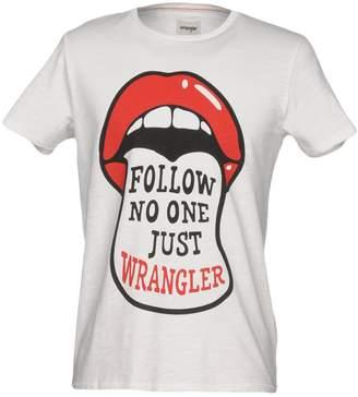 Wrangler T-shirts - Item 12167593GA