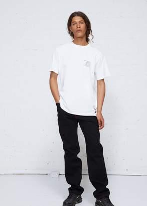 Moncler Genius 7 Fragment Hiroshi Fujiwara T-Shirt