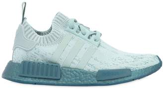 adidas Nmd R1 Pk Stretch Mesh Sneakers
