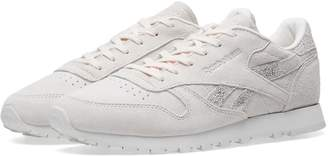 Reebok Classic Leather Shimmer W