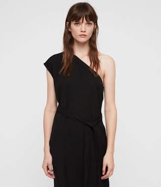 AllSaints Luana Dress