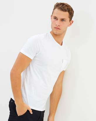 Ben Sherman The Plain Pocket Crew Tee