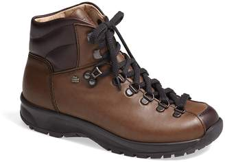 Finn Comfort 'Garmisch' Leather Hiking Boot