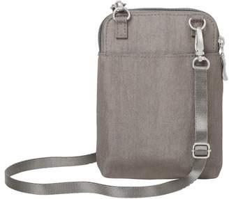 Baggallini RFID Take Two Bryant Crossbody Bag